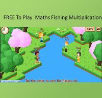 Game for kids online multiplication