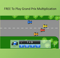 online free multiplication game